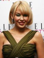 <p>The bob is back in 2006, and so is that regimented smile.</p>  <p>Picture: Getty</p>