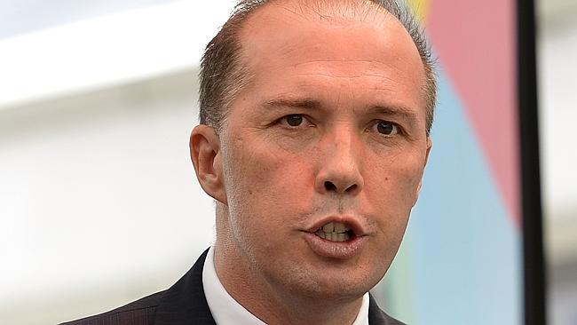 What's up, doc? Health Minister Peter Dutton has signalled changes to the nation's health system. Picture: Getty Images