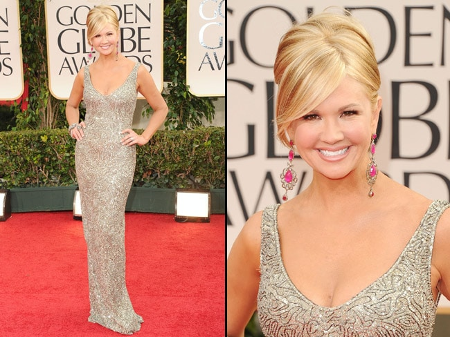 Golden Globes Awards 2012 As It Happened