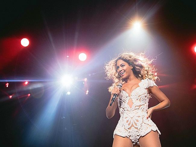 Beyonce cops backlash over X-rated new album
