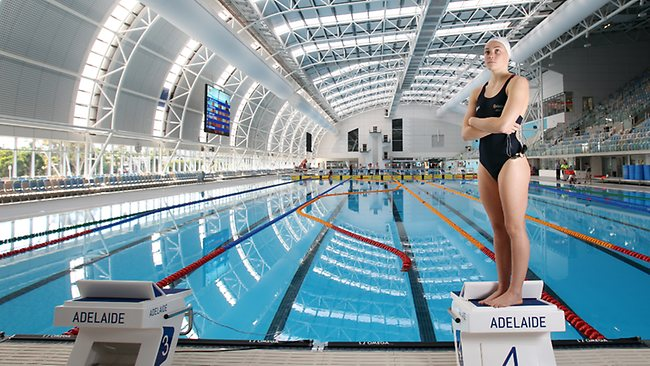 Dive In State Aquatic Centre At Marion Is Open To