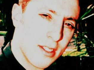 01/10/2001. Missing person Ross Pezzano, 27 yrs old. copy pic.
