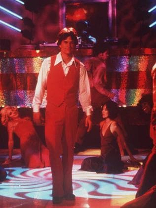 Mark Wahlberg as Dirk Diggler in 1997 breakout Boogie Nights. Picture: Supplied