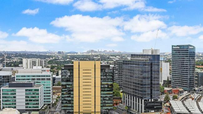 A stream of development projects, many aimed primarily at investors, have come on the market in areas like Parramatta.