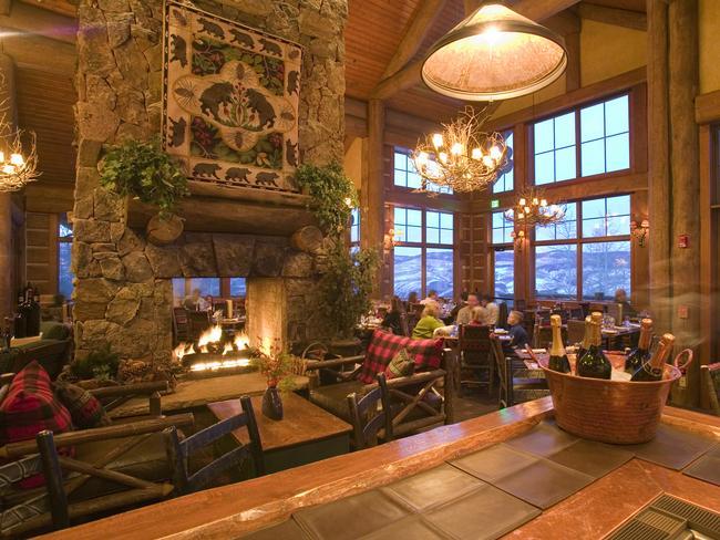 Beaver Creek Ski Resort: Colorado Playground For Billionaires