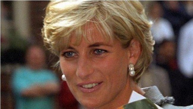 Princess Diana would've turned 56 this Saturday. Her sons Prince William and Prince Harry will rededicate her grave to mark the milestone.