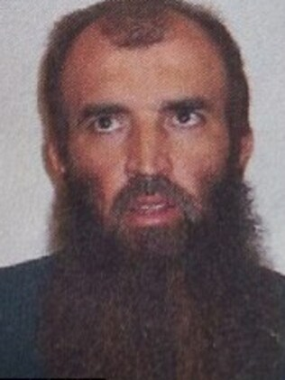 Supermax inmate and convicted terrorist, Mohamed Ali Elomar.