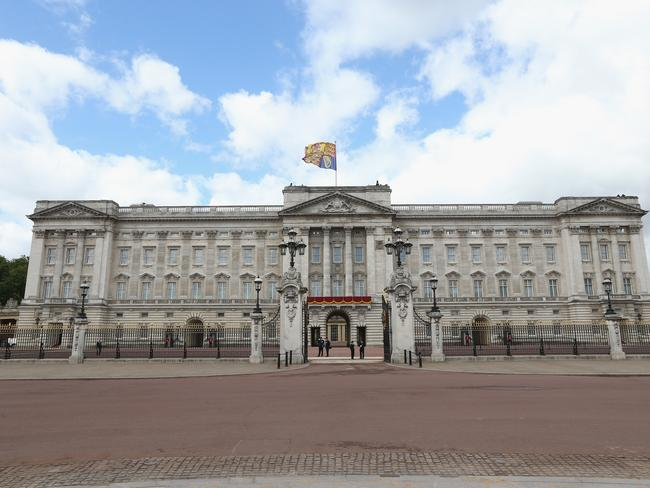A 'highly unusual' emergency meeting will take place at Buckingham Palace in hours, sparking concerned rumours. Picture: Getty Images