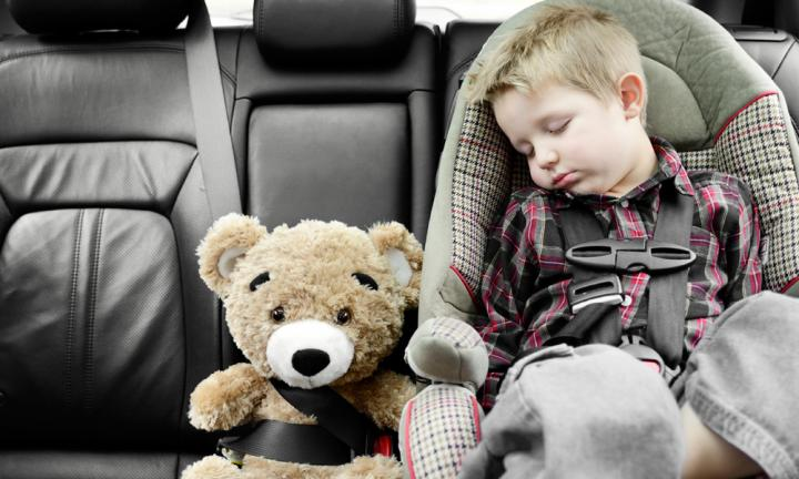 Changes to child restraint laws - Kidspot