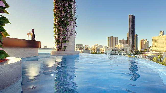 Fortitude Valley S New Private Club To Feature 3000sq M Of Luxury