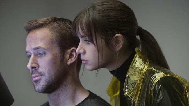 First Australian Review: Blade Runner 2049 a stunning sequel that measures up to the original