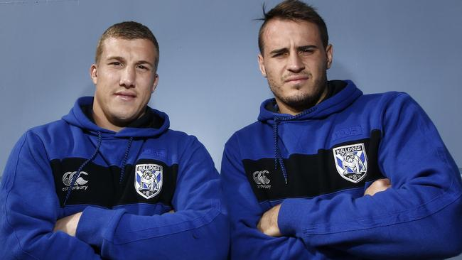 Hodkinson and Reynolds are looking to improve their partnership in game two.