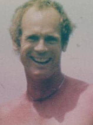 Reg Spiers in Africa. Picture: outoftheboxstory.com