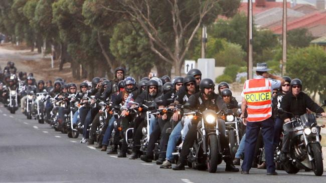 """vlad bikie laws essay Much has been made of queensland's recent so-called '""""anti-bikie laws""""  whether they will withstand the forthcoming high court challenge remains to be  seen."""