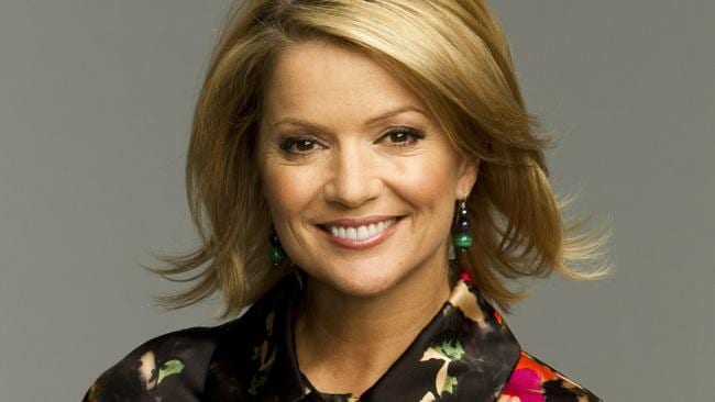 Sully shared her story in the hope of inspiring other young women to stand up to bullying. Picture: Channel Ten