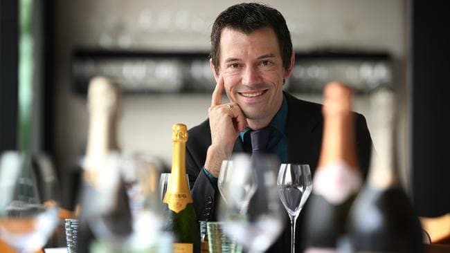 tyson stelzer the champagne guide