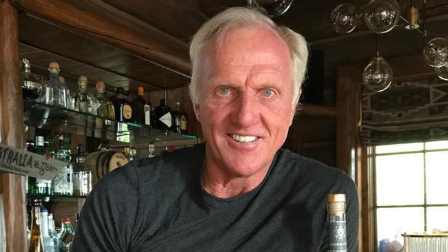 Australian former golfer Greg Norman, who has a longstanding friendship with Donald Trump, helped influence his decision to exempt Australia from the tariffs.