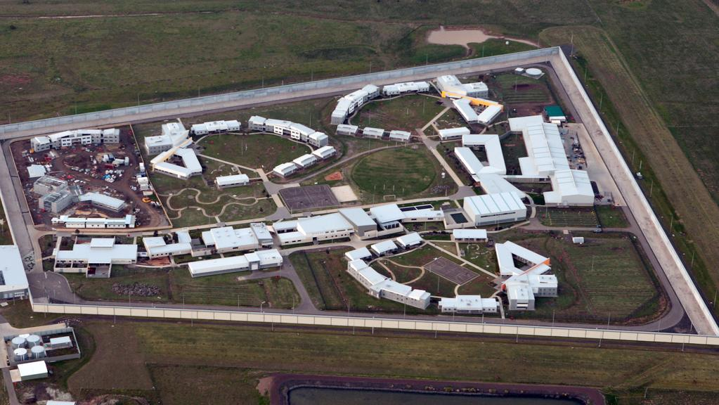 Barwon Prison: At Least Two Staff Attacked At Barwon Prison In Geelong
