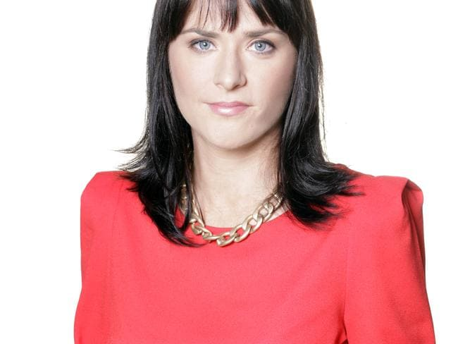 When ABC reporter Caro Meldrum-Hanna gained an exclusive interview with sports scientist Stephen Dank, she was grilled on radio over her relationship with him.