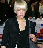 <p>British DJ Peaches Geldof, daughter of singer Bob Geldof, arrives to attend the premiere of a feature film on The Who at The Odeon in London, 05 November 2007.</p>