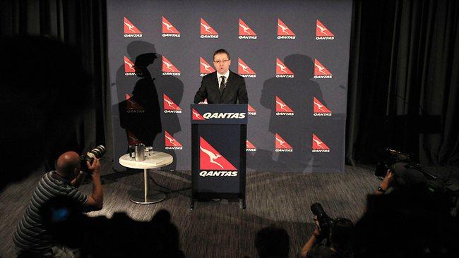 Australia Qantas