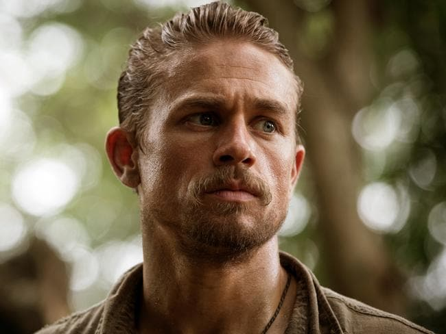 charlie hunnam on his first marriage �three terrible