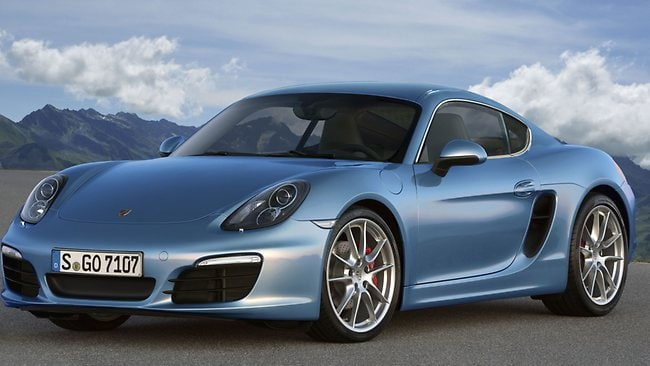 The 2013 Porsche Cayman will cost more than $63,000 more in Australia than the US.