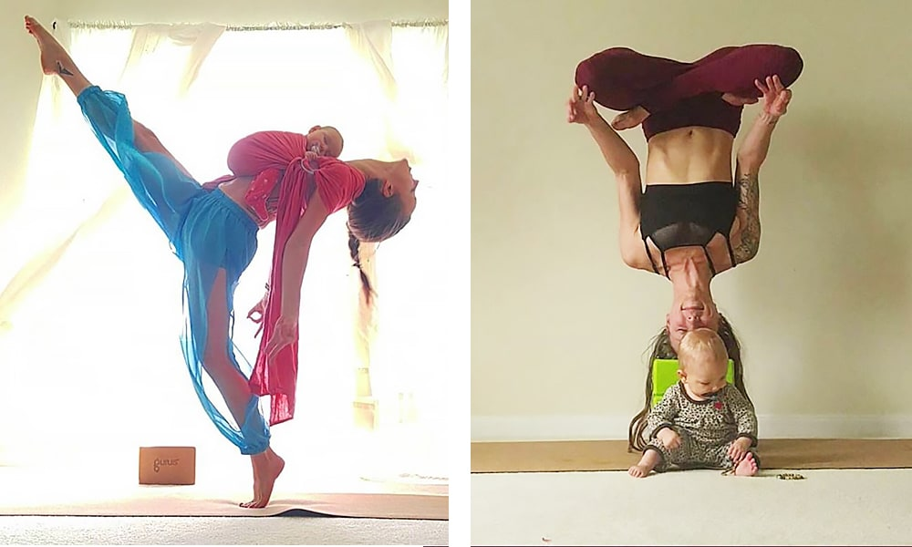 7 reasons these gorgeous yoga pics made me feel a bit panicky