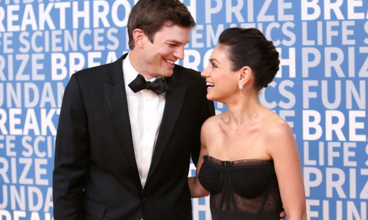 Mila Kunis and Ashton Kutcher use $1400 'robo-crib' to settle their baby