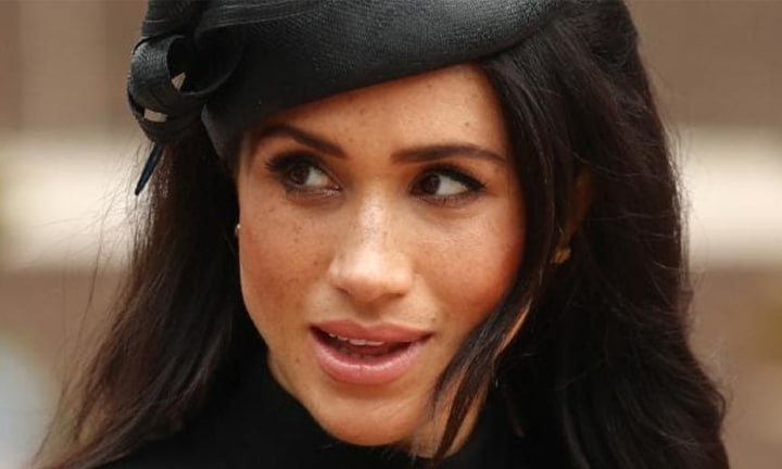 Meghan Markle 'bombards' aides with texts from 5am every day