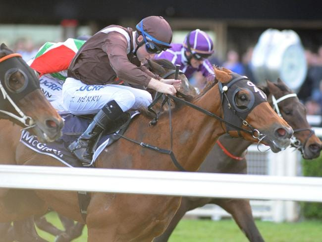 Sweet Idea is likely to meet several of the Missile Stakes rivals she conquered, including runner-up Messene and fourth placegetter Boban in the Group 2 Warwick Stakes on August 23.
