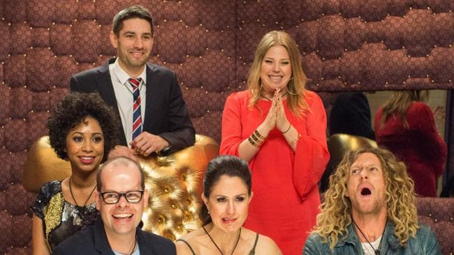 Big Brother's safe housemates breathe a sigh of relief.