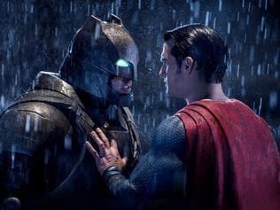 'Batman v Superman deserved bad reviews'