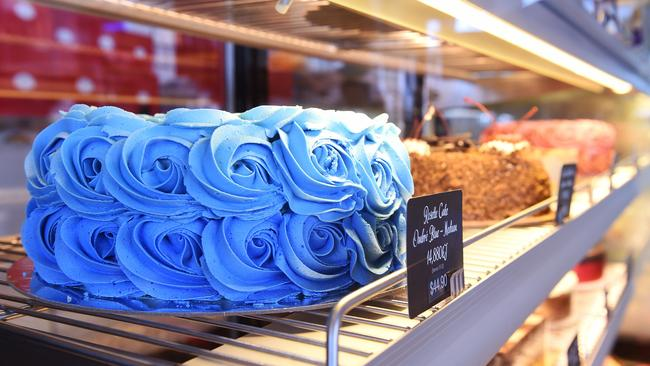 We've all had a Michel's Patisserie cake at some point.