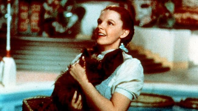 The Wizard of Oz without Over the Rainbow? It nearly happened.