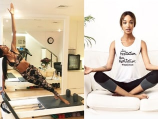 Photos: Instagram @jourdandunn
