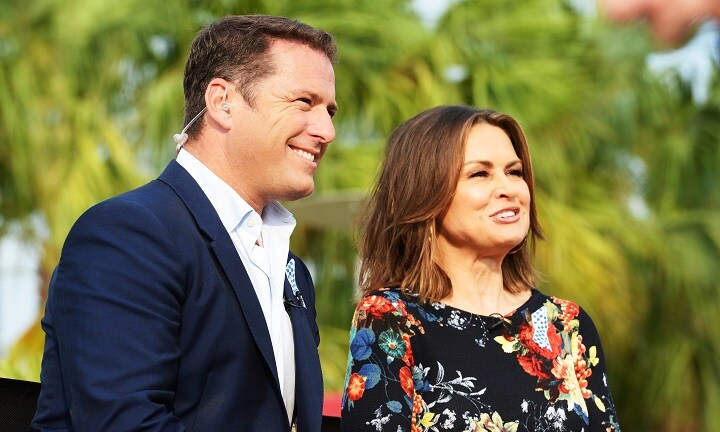 Lisa Wilkinson's shock exit from the Today show