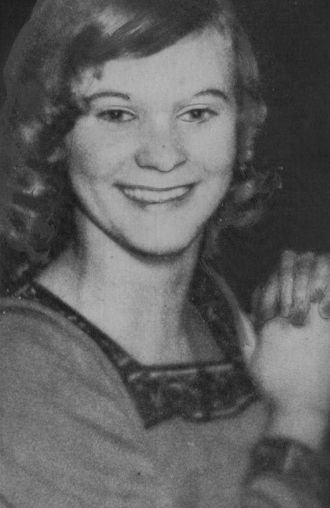 Bronwynne Richardson in an undated photo / Picture: Supplied