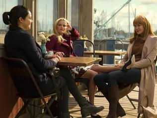 Big Little Lies, Showcase drama