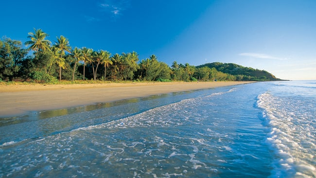 Port Douglas has an average hotel room price of $177 a night.
