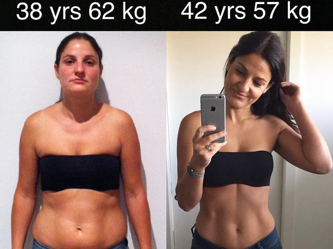 How to get abs: 'Ripped' Melbourne mum becomes Instagram ...