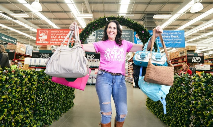 Bunnings' sweet appeal to help vulnerable teens and women this Christmas