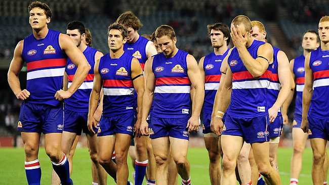 Western Bulldogs seek $70,000 debt from 'cryotherapy ...