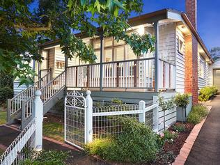 11 Clifton St, Box Hill South. For Herald Sun Realestate story on vendor discounts 01OCT16