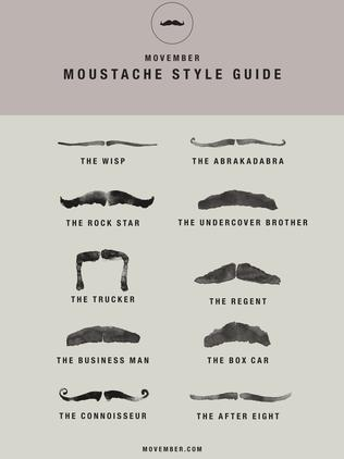 Which mo will you grow? Image: Supplied