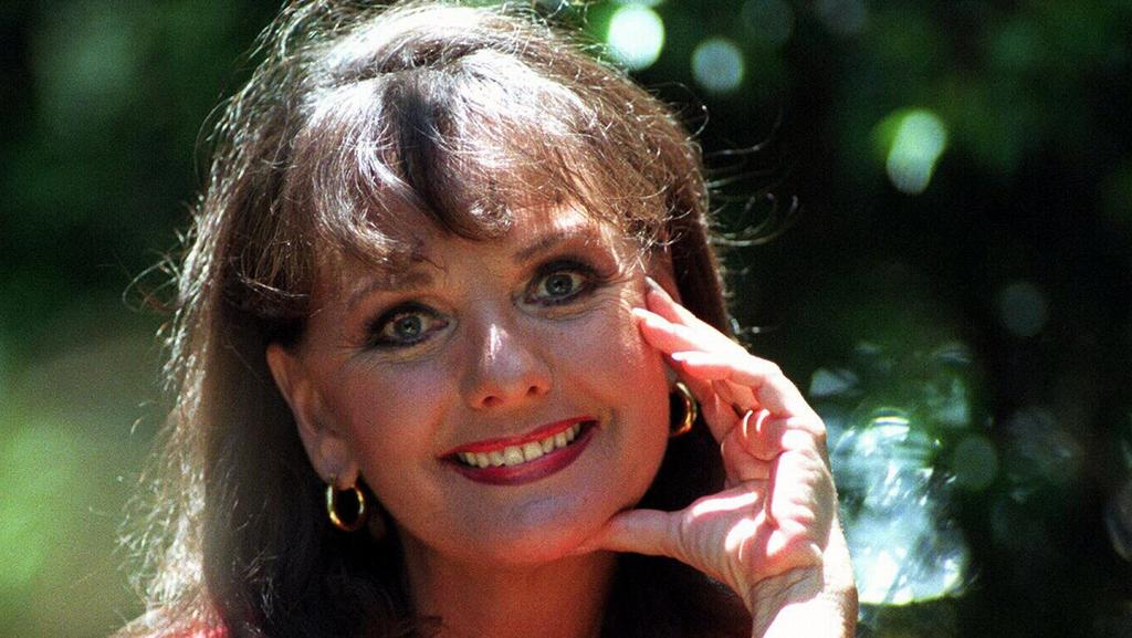 Gilligan's Island favourite Dawn 'Mary Ann' Wells steers ...