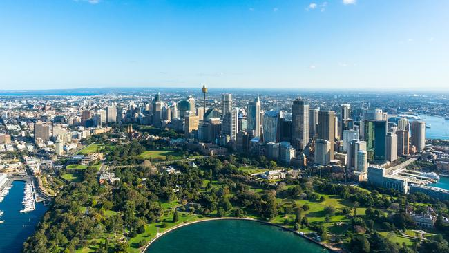 NSW buyers currently pay more in stamp duty than buyers from any other state.