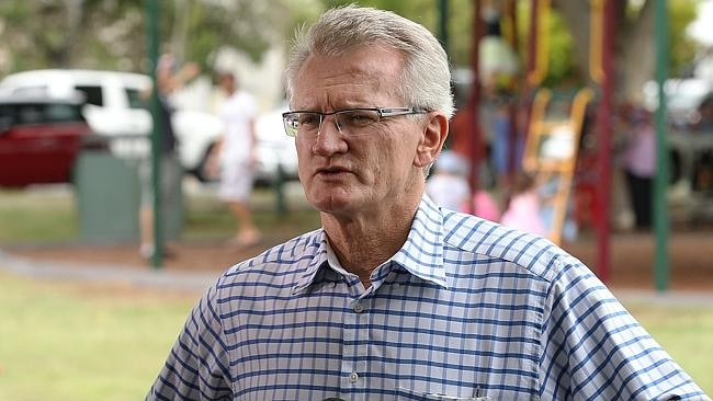 Glasson concedes to Labor in Griffith