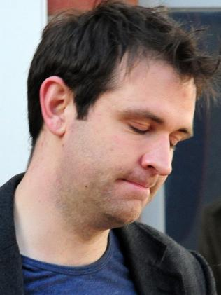 Tom Meagher will be forever changed because of Adrian Ernest Bayley.
