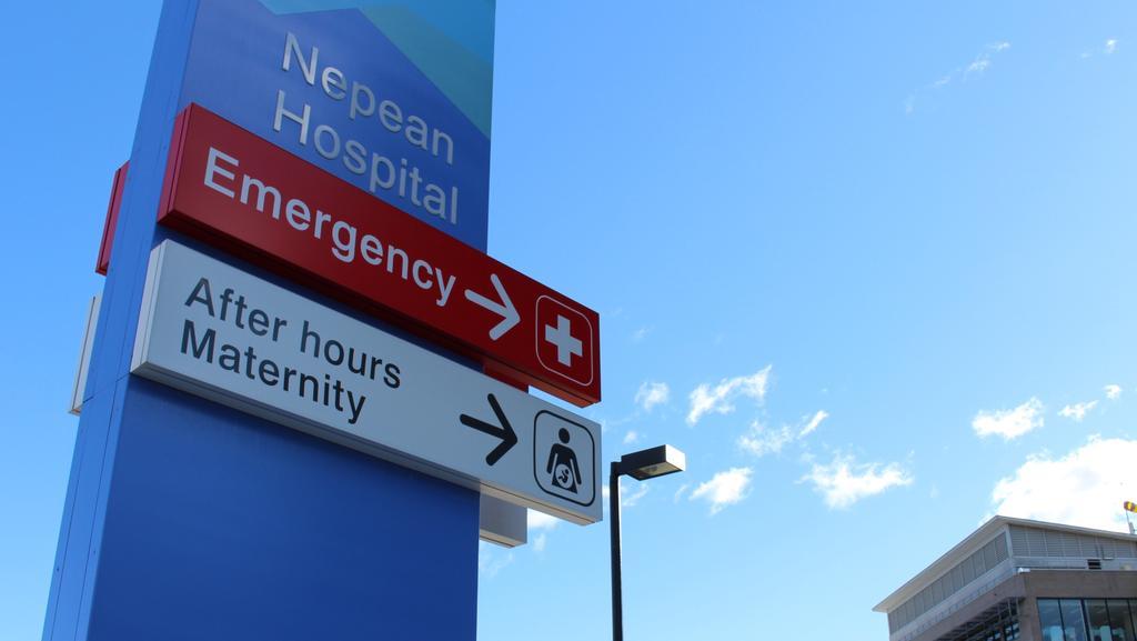 nepean hospital - photo #14